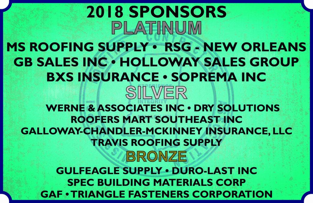 2018 sponsor signs VS 18